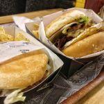 aku burger